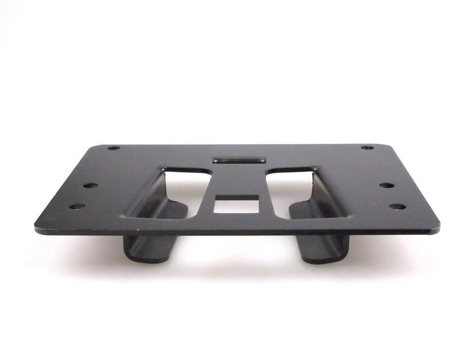 Brompton front carrier block bracket DIY kit