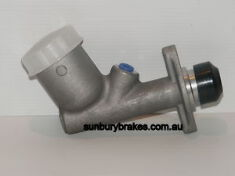 Ford FALCON CLUTCH MASTER CYLINDER  XW XY Models 1968 to 1971  P6253