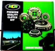 Toyota Landcruiser CLUTCH KIT  RJ70- 4cyl. - Diesel  Sep 1988 to Dec 1991  tyk22518