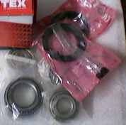 Ford Falcon Wheel Bearing Kits x 2 EA EB ED EF EL front 1989 on wbk1166