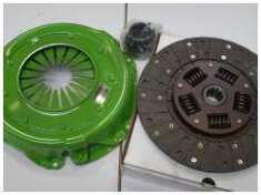 Ford Falcon CLUTCH KIT HD  stage 1  BA BF XR6 Turbo Inc CSC  10/2003 on HA2676ncsc