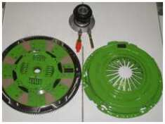 Holden Commodore CLUTCH KIT VT VY VX VZ  Monaro 5.7 & 6.0 gen3 ls1  Cussion Button stage 2  6/1999 to 7/2006 GMK30005ncbfw