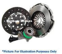 Ford Falcon CLUTCH KIT - 6 Cylinder Year Jan 2002 & Onwards BA & BF inc XR6 , WITH CSC FMK7440