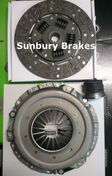 Holden Commodore CLUTCH KIT -V8 Jan 1988 to Dec 1993 VN , VP 5.0 Ltr GMK26805
