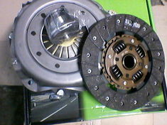 Holden CLUTCH KIT 6 EH EH HD HR HK  Year Jan 1965 to Dec 1969 Crash Box GMK22007