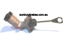 Ford FAIRLANE CLUTCH MASTER CYLINDER ZG Models 12/1973 to 4/1976 P6452