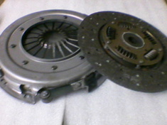 Ford Falcon XR8 CLUTCH KIT Year Jan 2002 & Onwards 5.4Litre Boss Barra FMK29001