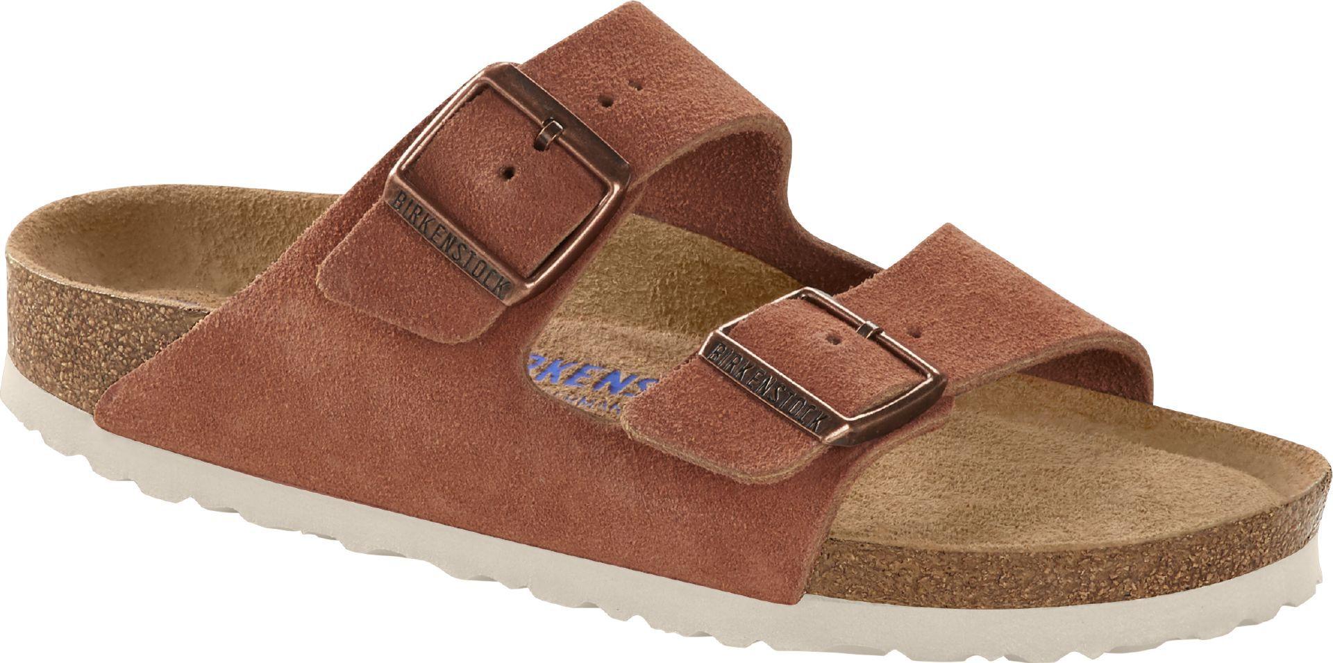 Birkenstock Arizona Soft Footbed Ladies