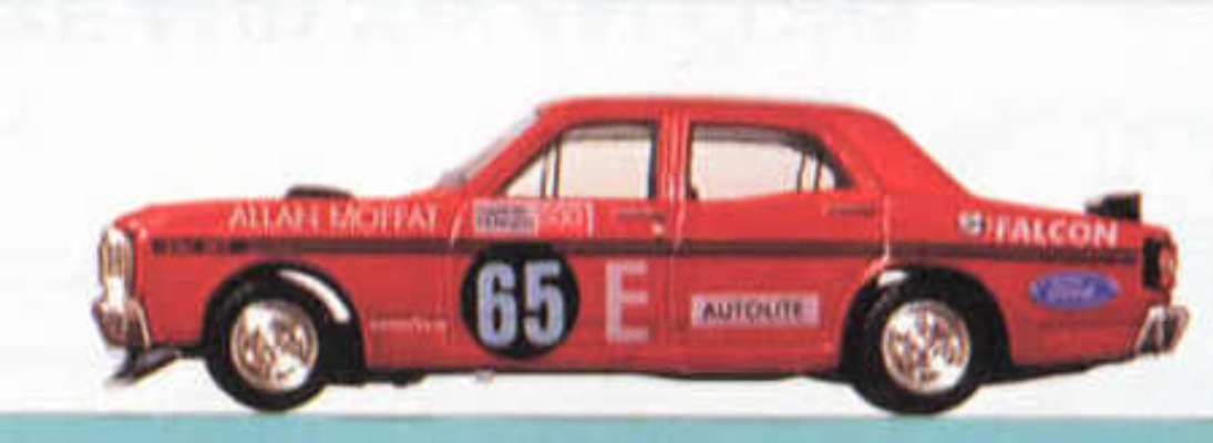 GTHO Phz 3 Moffat 65e
