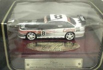 #611M Russell Ingall Signature Wood Base