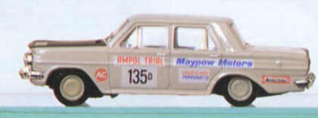 EH Holden Sedan - Ampol Trial
