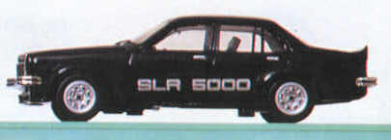 Torana SLR 5000 Black