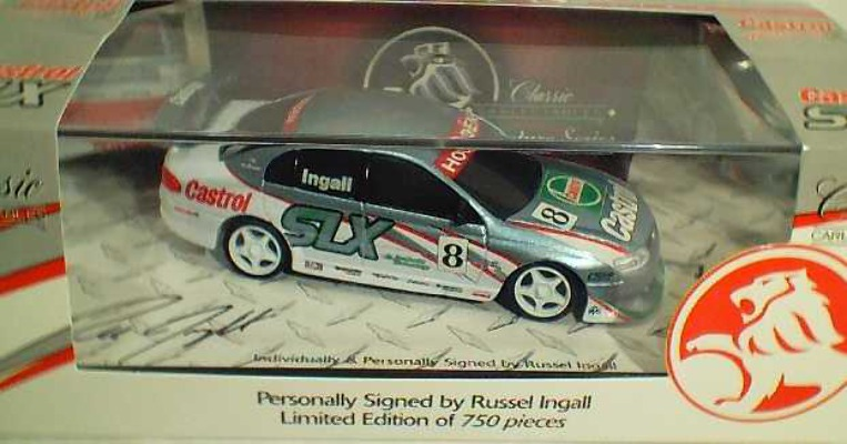 43003 Russel Ingall SLX Signature Model