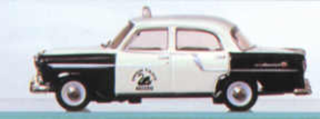 FC Holden - Swan Taxi