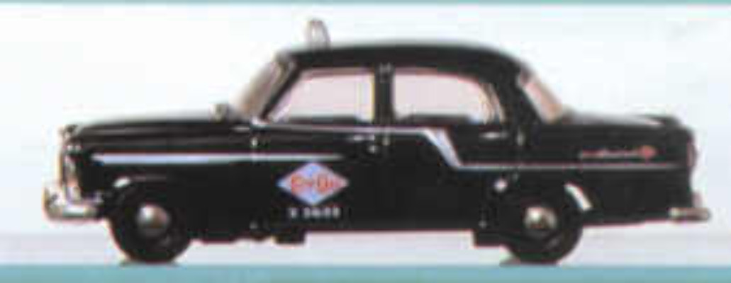 FC Holden - City Cabs
