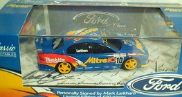 43008 Mark Larkham Signature Model