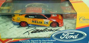 43011 Paul Radisich Signature Model
