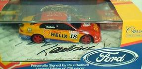 43011 Paul Radisich Signature Model
