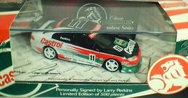 43004 Larry Perkins Signature Model