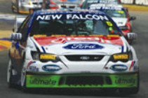 1:18 Classic Carlectable 18360 2008 FPR Mark Winterbottom No5