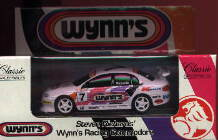 1:43 Classic Carlectables 1007/2 VT Holden Commodore Wynns Racing S.Richards No.7