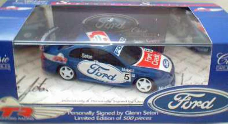 43001 Glenn Seton Signature