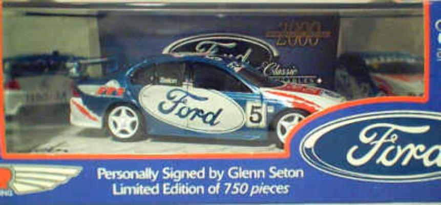 43031 Glenn Seton 2000 Signature