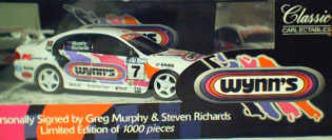43012 1999 Bathurst Win Murphy & Richards