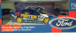 43023 Craig Baird 2000 Signature