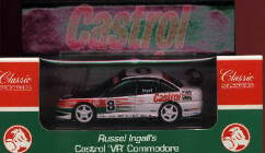 1:43 Classic Carlectables 1008 VR Holden Commodore 'Castrol' R.Ingal No.8