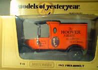 Y12 Model T - Hoover
