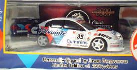 Signature Series 2000 Bargwanna