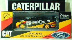 1:43 Classic Carlectables 2600-2 John Bowe Caterpillar Falcon