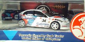 43019 2000 Tander Signature
