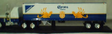 CCY04-M Corona Kenworth