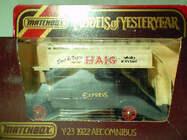 Y23 AEC Omnibus - Haig