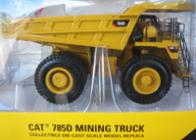 CAT 1:50 55216 785D MINING TRUCK