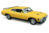 1:18 Classic Carlectable 18343 Ford XA RPO83 Yellow Glo