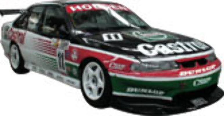 1:18 Classic Carlectable 18275 VR Commodore 1995 Bathurst Winner Perkins/Ingall
