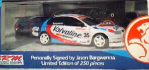 43048 Jason Bargwanna 2001 Signature