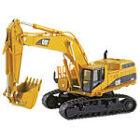 CAT 1:50 365BL Excavator 55058