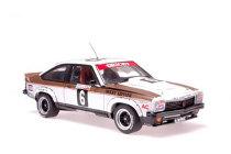 1:18 Biante Holden Torana A9X Hatchback N06 1978 Bathurst Grice/Leffler 2nd Place ( Decals  aplied