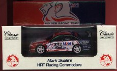 1:43 Classic Carlectables 1050 VS Holden Commodore Holden Racing Team 98 'Mobil 1' M.Skaife T