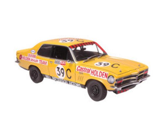 1:18 Biante Holden LC Torana 39C Colin Bond 39C