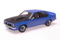 1:43 Biante Holden Torana A9X 4 DOOR SLR5000 Ultra Blue