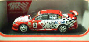 1:64 Biante Commodore VX Holden Racing Team Jason Bright SOLD OUT