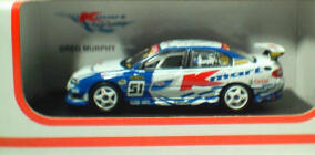 1:64 Biante 2002 Commodore VX Kmart Racing Team Greg Murphy