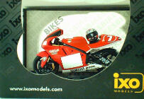 RAB018 Yamaha YZR500 #7 C. Checka