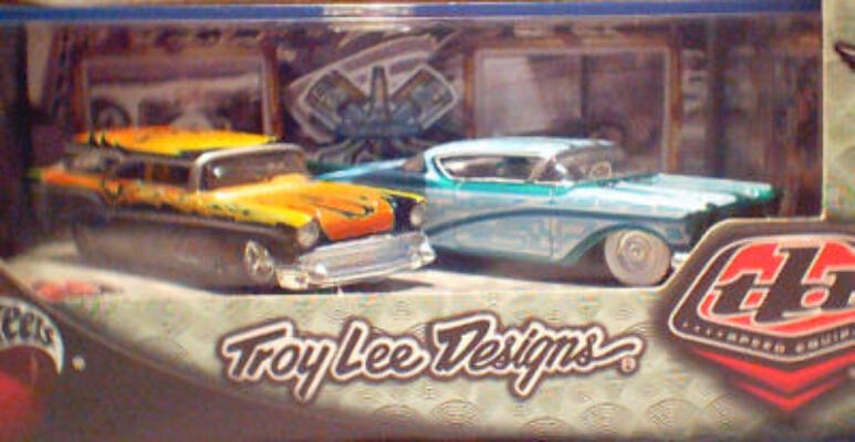 HW Troy Lee Designs