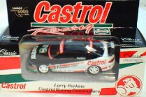 1:43 Classic Carlectables 1011-3 Larry Perkins Castrol Commodore